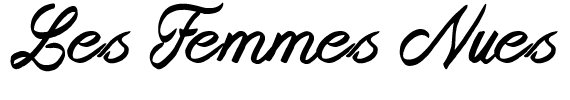 les femmes logo